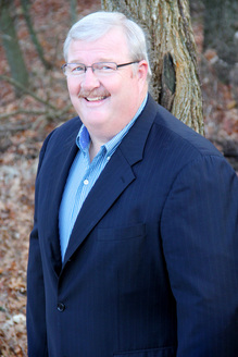 Speaker, Author and Consultant Brian Gareau