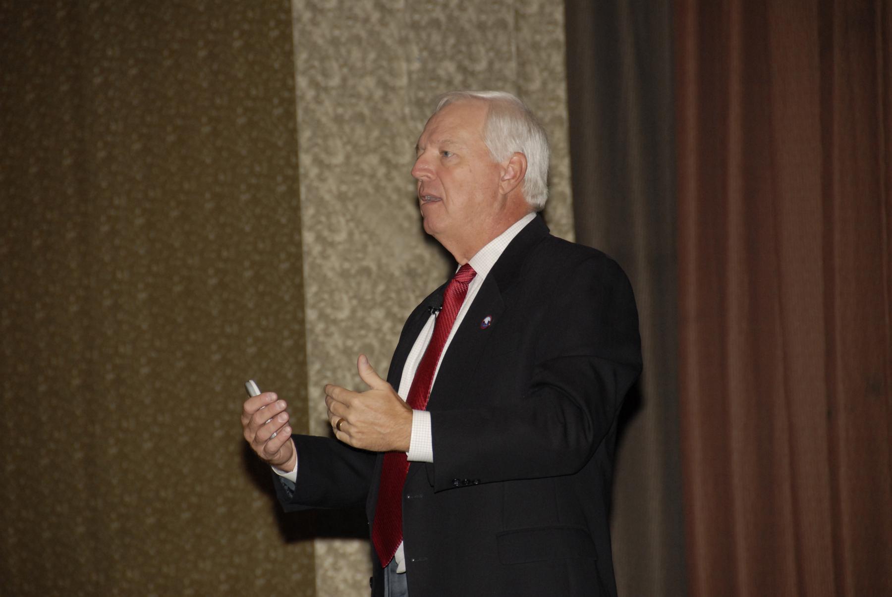 David Cottrell Leadership Workshop