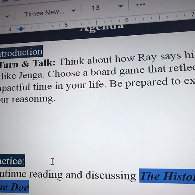 Pumped for my visit to Ridgefield High School this week. I love the questions students are coming up with. Right now, I think my life is most like a game of Scrabble. I'm constantly looking for the right words but never feel like I have enough letters.  #thehistoryofjanedoe #michaelbelanger #writersofinstagram #authorsofinstagram #yalit #youngadultbooks #jenga #penguinteen #yaauthor #whattoread #highschool