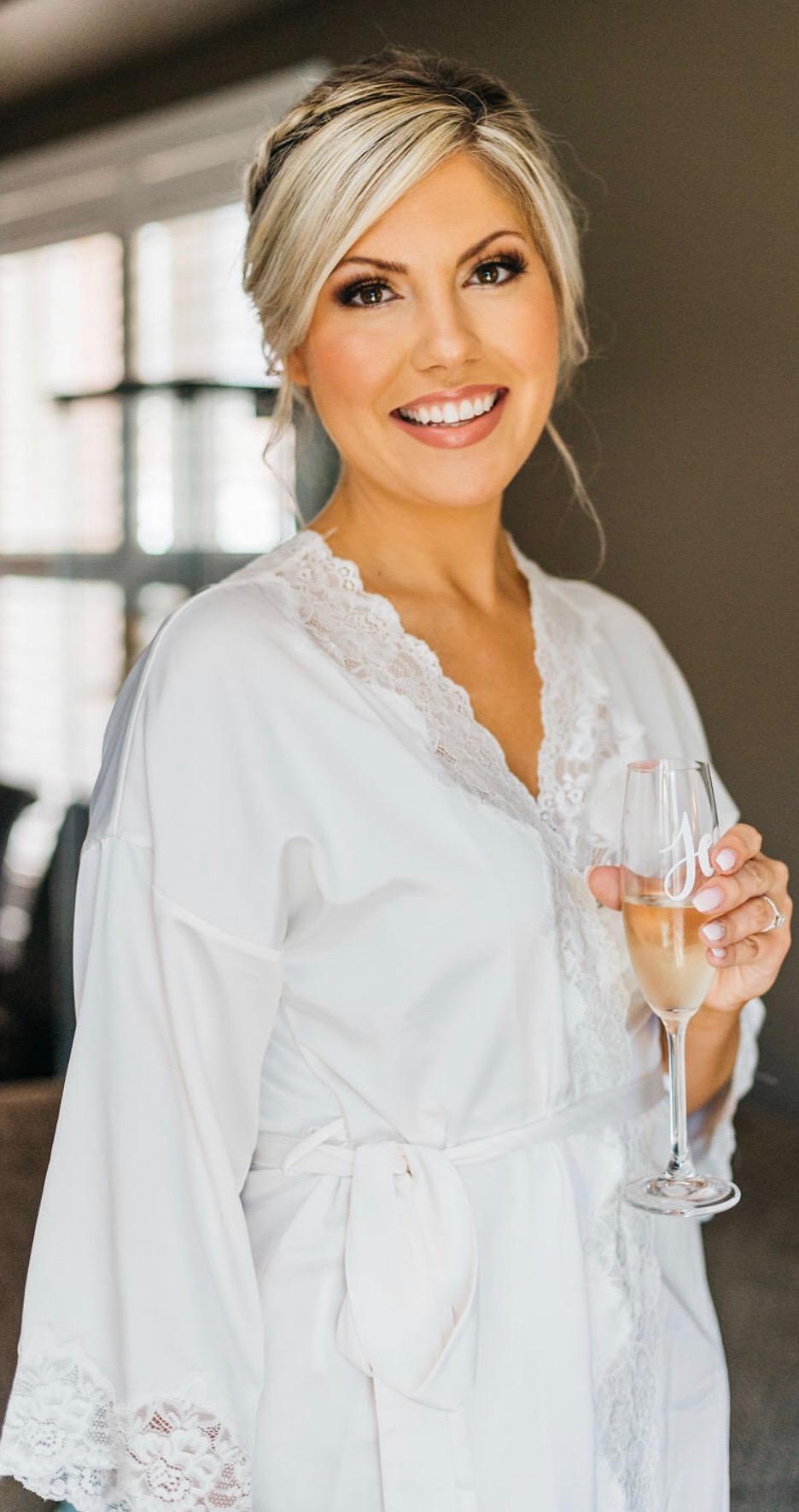 GET GORGEOUS BRONZED SKIN - Organic Spray Tanning