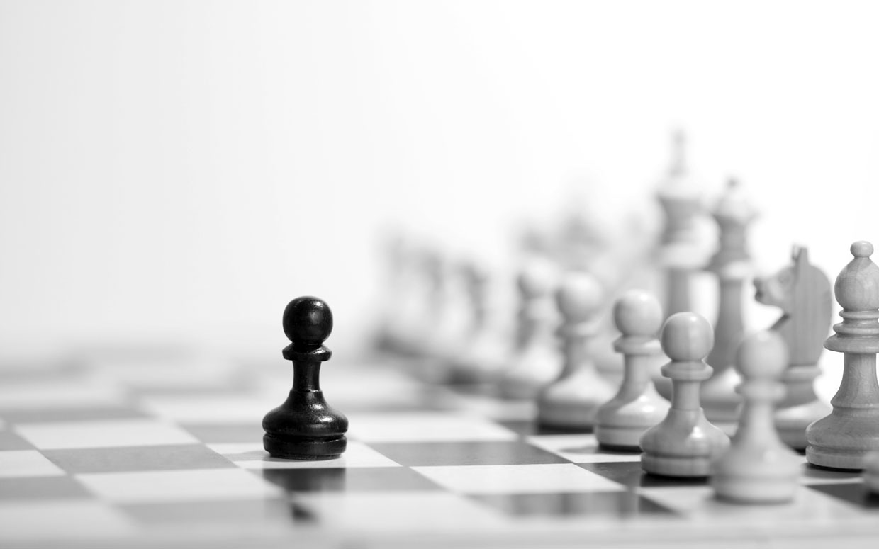 FOUR NATIONS CHESS LEAGUE -
