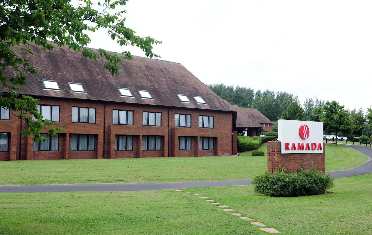 Ramada Hotel Telford TF3 4NA