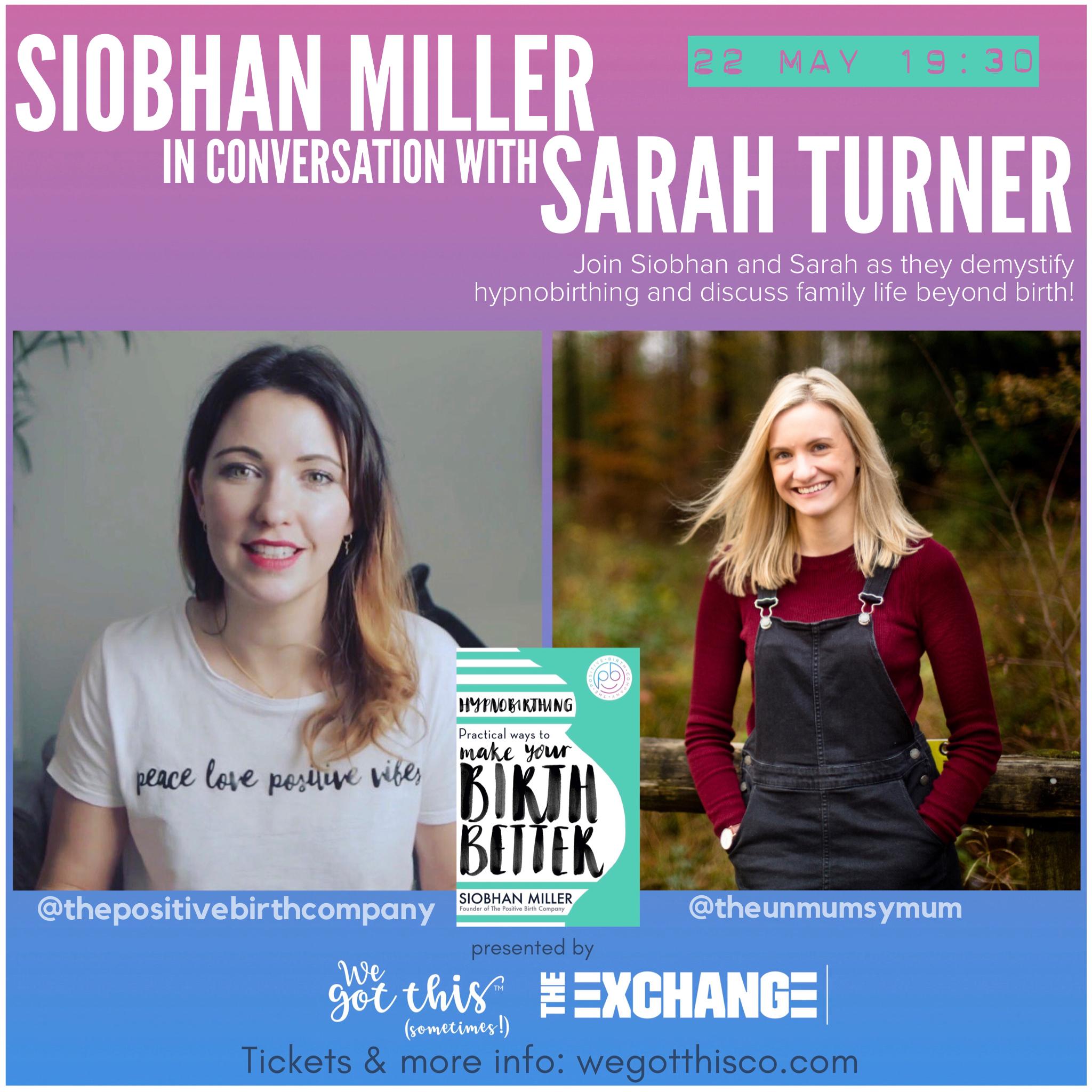 Siobhan Miller Sarah Turner.JPG
