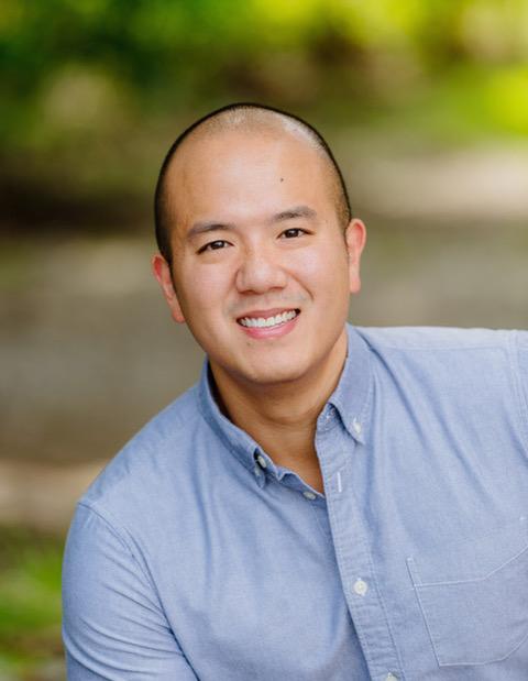 André Chiang, baritone