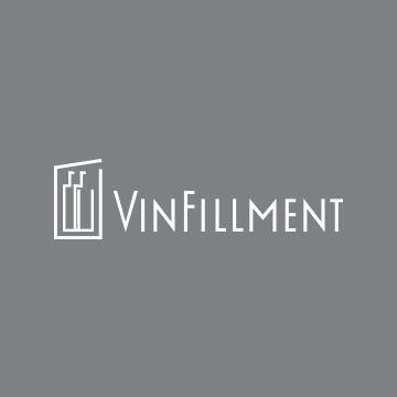 Vinfillment Logo Design