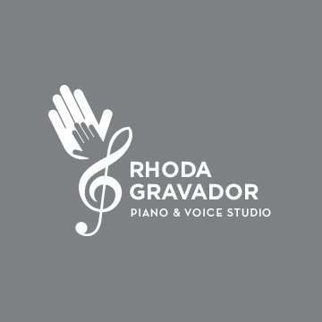 Rhoda Gravador Logo Design