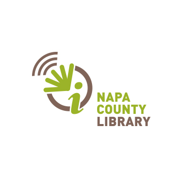 Napa County Library - Logo Rebrand Design