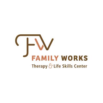 Family Works - Logo Redesign