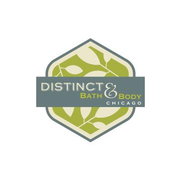 Distinct Bath & Body - Logo Design
