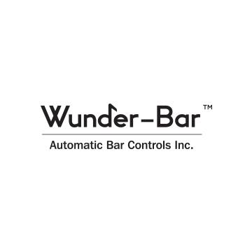 Wunder-Bar Logo Rebrand and Design
