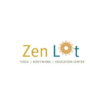 Zen Lot Logo Design