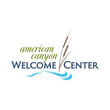 American Canyon Welcome Center Logo Design