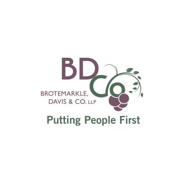 BDCo Logo Design