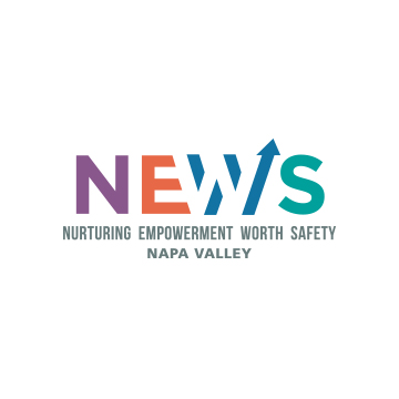 NEWS - Logo Rebrand Design