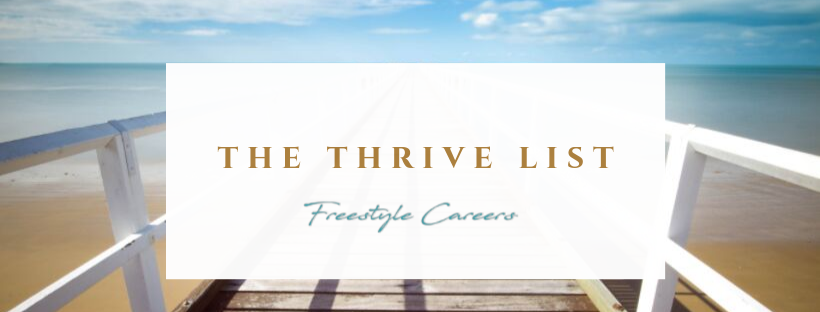 Boost your wellbeing - Download this free guide to creating more energy and focus in your life. By making a few small changes in your daily routine, you can unlock your ability to truly thrive.