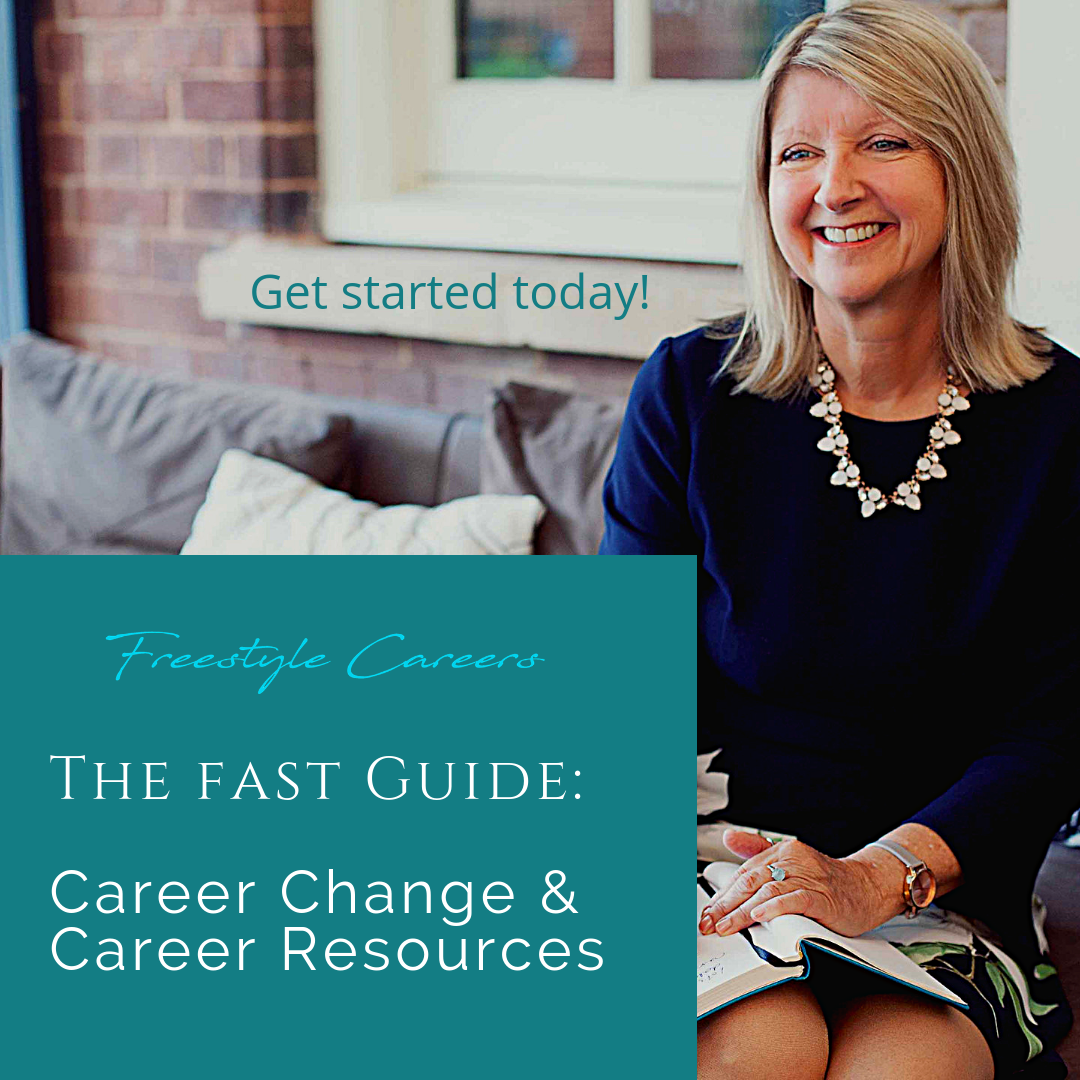 The Quick Guide to Career Change & Career Resources - Understand what you need to consider in your career change, how professionals can help, and which resources can provide reliable information. Download this free guide here.