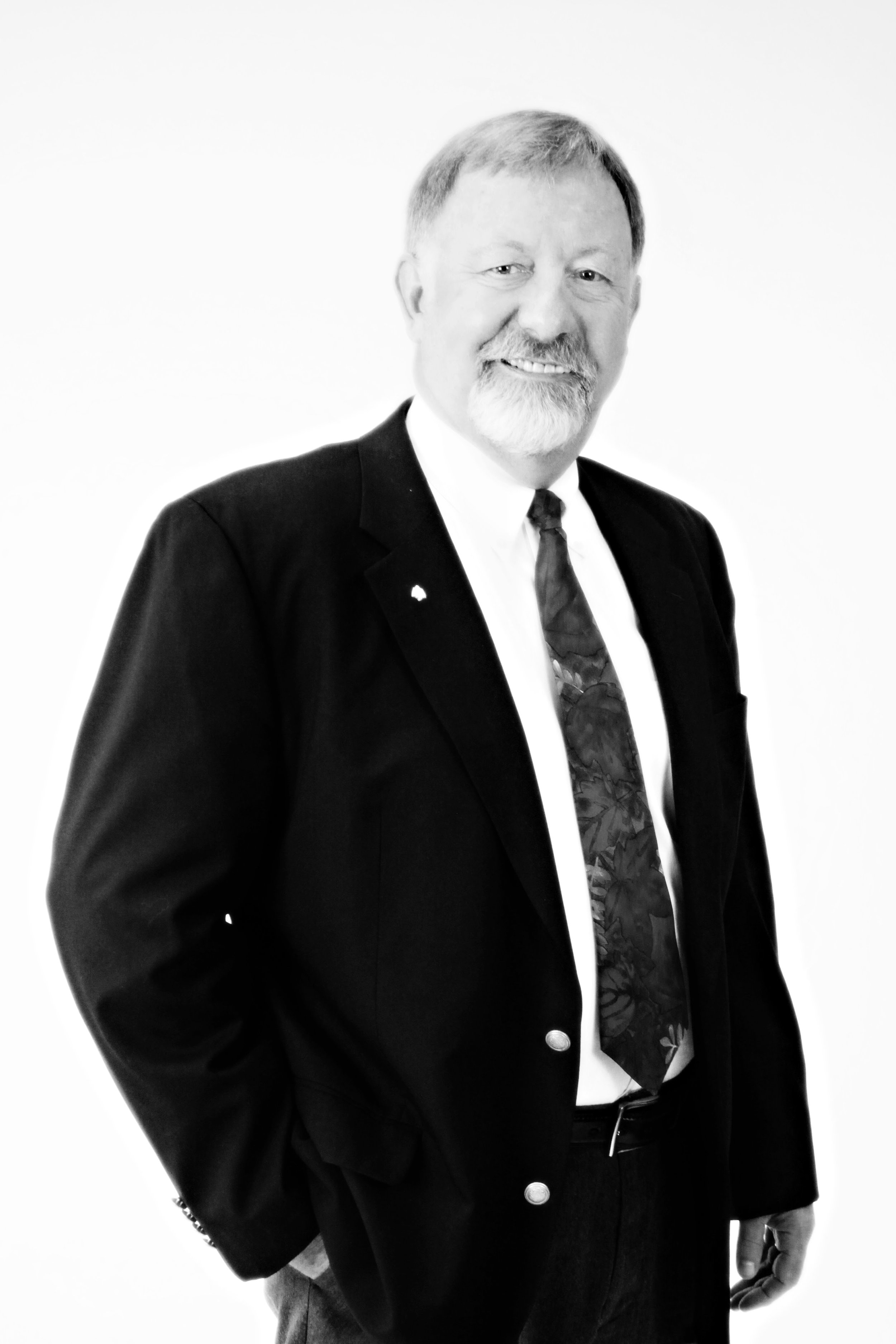 Steven W. Dougherty -
