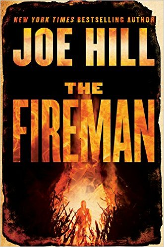 The Fireman cover
