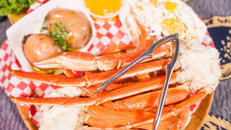 Shells Seafood Restaurant Tampa
