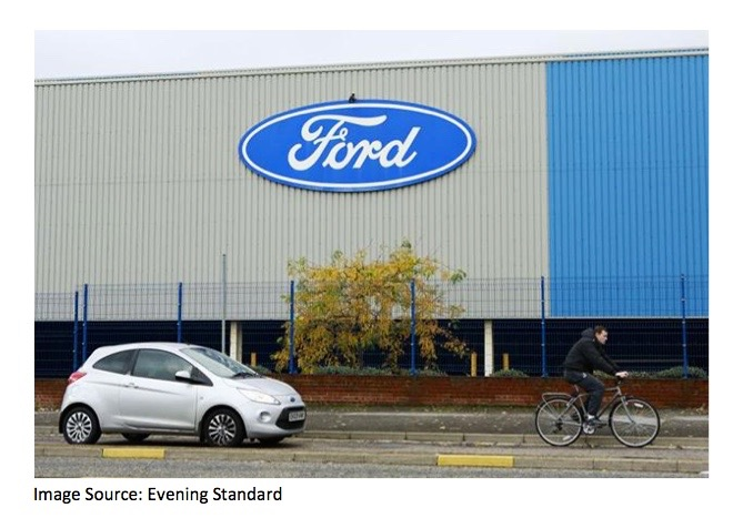 At Ford, Europe Becomes an Albatross - COLUMBIA UNIVERSITY, MARCH 11, 2012COVERINGBUSINESS.COM. [SPONSORED BY THE KNIGHT FOUNDATION]In the wake of the financial crisis, Ford Motor's presence in Europe helped keep the company afloat. Today, it's a liability.READ MORE.