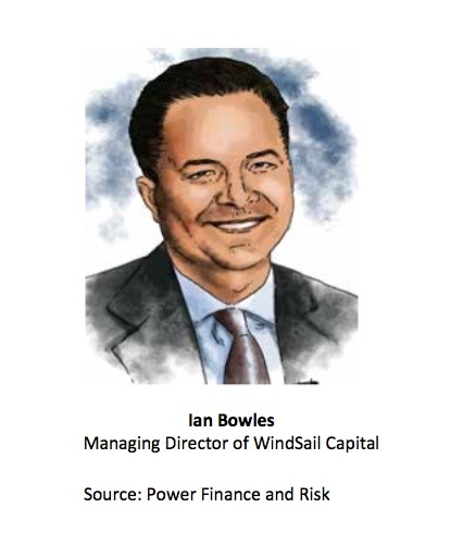 WindSail Pulls the Plug on Skystream - EUROMONEY INSTITUTIONAL INVESTOR [GLOBALCAPITAL]POWER FINANCE AND RISK. AUG. 17, 2015 EDITION [This story catalyzed my transition to S&P GLOBAL].WindSail Capital is selling its majority stake in New York-based renewables trading firm Skystream Markets. The Boston, Mass.-based private equity firm is seeking bids on an 'as-is, where-is basis' through a closed process, according to a confidential sales memorandum. READ MORE.