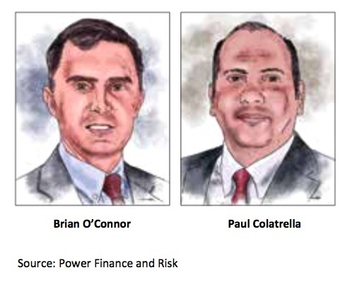 Q&A: Brian O'Connor and Paul Colatrella, Ares Management - EUROMONEY INSTITUTIONAL INVESTOR [GLOBALCAPITAL]POWER FINANCE AND RISK. JULY 6, 2015 EDITION [COVER STORY]NEW YORK: Ares, which snapped up Energy Investor Funds, rubbed shoulders with Goldman Sachs and Credit-Suisse as a co-lead arranger in a refinancing program backing Panda Power Funds' Temple 1 gas-fired project in Texas. Ares is currently in talks with Panda to finance its 1 GW Hummel combined-cycle gas-fired plant in Pennsylvania. In this exclusive, Ares Management's Managing Directors Brian O'Connor and Paul Colatrella  discuss strategies within the company's direct lending group, the Panda deal(s), the burgeoning market for mezzanine debt, and more.READ ON PAGE 1 HERE, JUMPING TO PAGE 8.