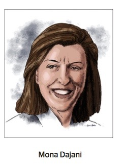 Q&A: Mona Dajani,Baker & McKenzie - EUROMONEY INSTITUTIONAL INVESTOR [GLOBALCAPITAL]POWER FINANCE AND RISK. JULY 13, 2015 EDITION.NEW YORK/CHICAGO:  Baker & McKenzie, which represents lenders, sponsors, private equity funds, developers and underwriters in M&A and project financing deals, recently won a headline-grabbing mandate as an advisor to United Airlines on its equity investment in a biofuel startup, Fulcrum BioEnergy. In this exclusive, Mona Dajani, a partner at Baker & McKenzie's banking and finance group discusses about how the transformation of the power industry is driving corporate restructuring as well as the scope for consolidation, and a potential uptick in M&A activity.READ ON PAGE 1 HERE, JUMPING TO PAGE 7.