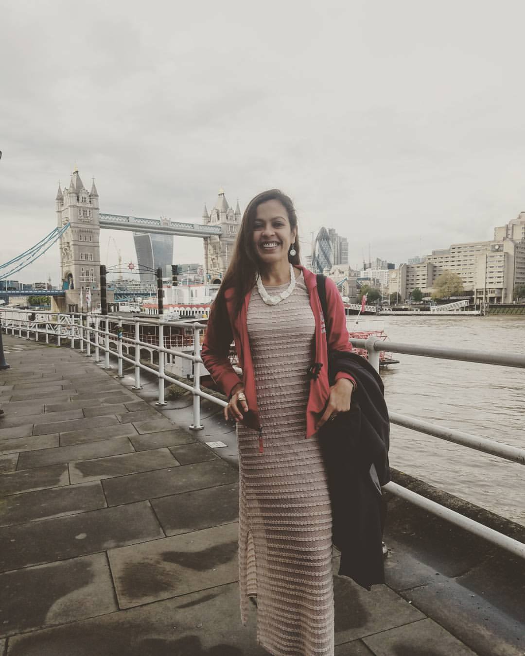 London. Sept. 2017 -