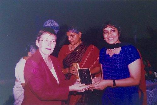 NATIONAL ECONOMICS TOPPER - AWARD. 2003 - Receiving an award for receiving the highest score in Economics (98 percent) in the CISCE (A-Levels equivalent) examinations in 2003.KEYWORDS: A-levels, Economics, board examinations, ICSE, ISC