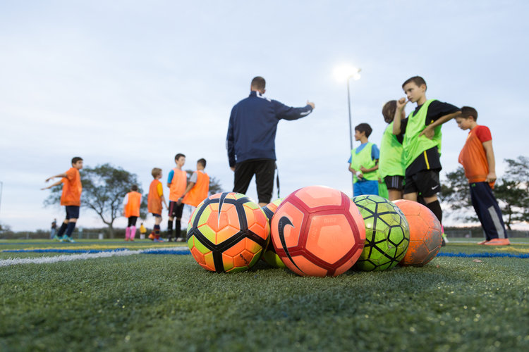 - A structured training regimen will include speed/agility, skills and ball work, possession activities, attacking/defending principles, and finishing. We pride ourselves on playing the game the right way and trusting the fundamentals.