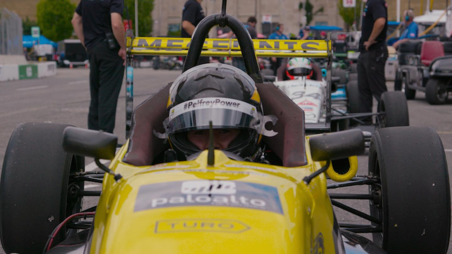 Meet the 16-Year-Old Racer Who Doesn't Have His Driver's Licence - July 21, 2016 - VICE Sports