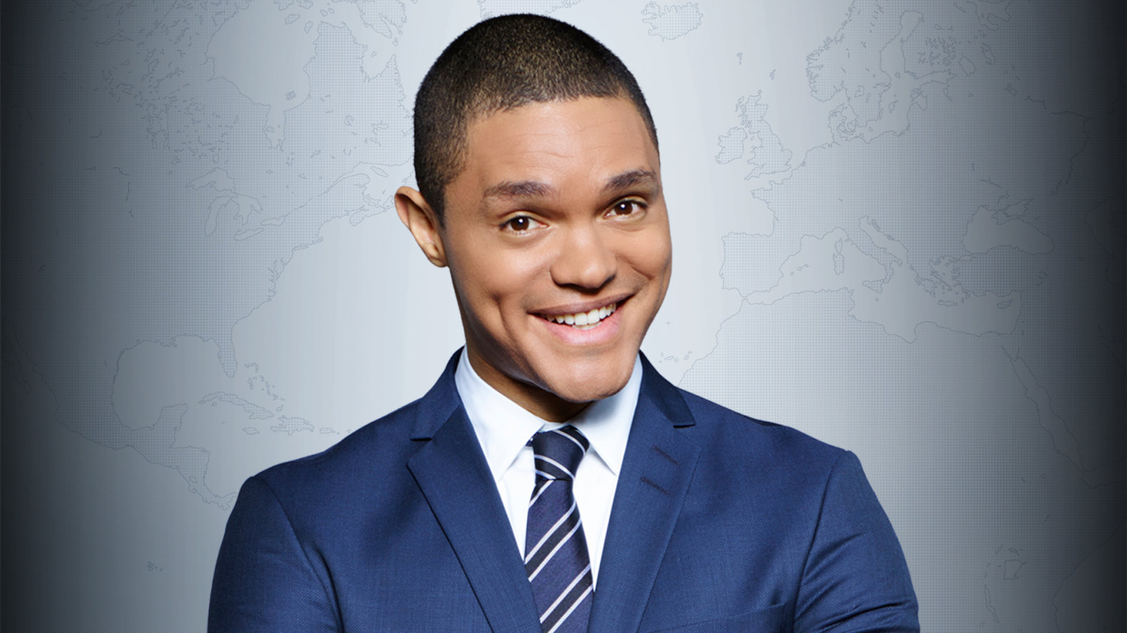 Comedy and Race: Trevor Noah's Use of Humour in Discussing Racism - December 7, 2016 - Academic