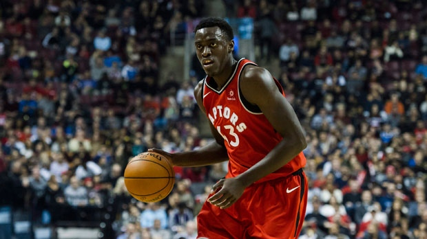 Key Raptors to Watch as Playoffs Approach - March 7, 2018 - Raptors Republic