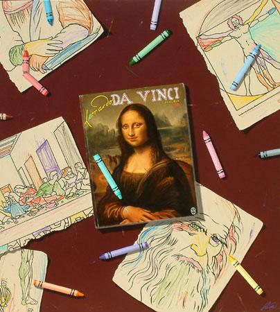 The Da Vinci Ode, 2006
