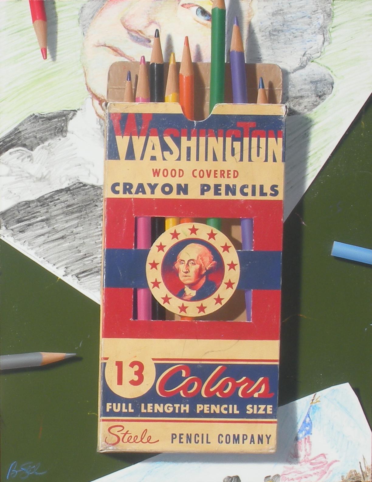 13 Colors, 2013