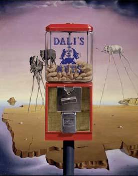 Dali's Nuts, 2006