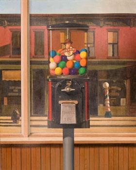 1 Cent Hopper, 2007