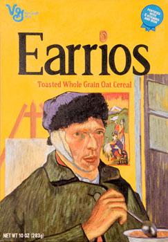 Earrios, 2007