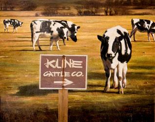 Kline Cattle Co., 2007