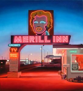 Merrill Inn, 2007