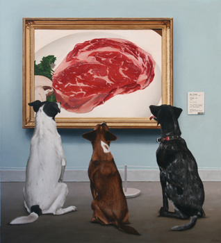 Steak Out, 2009
