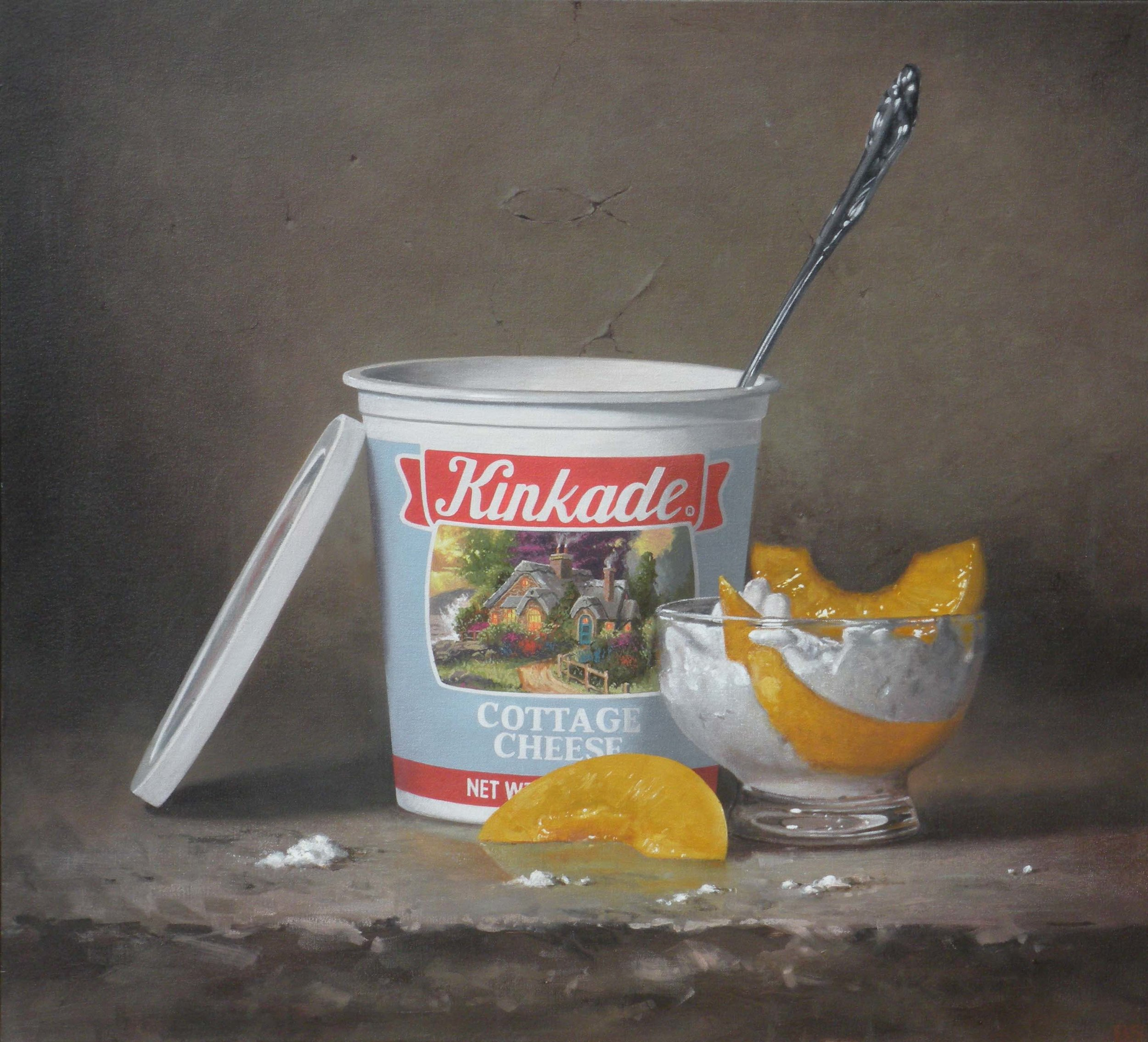 Cottage Cheese, 2010