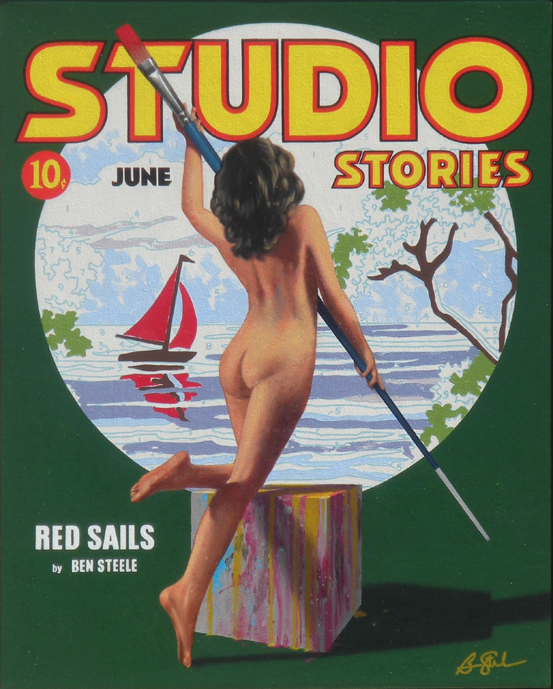 Red Sails, 2011