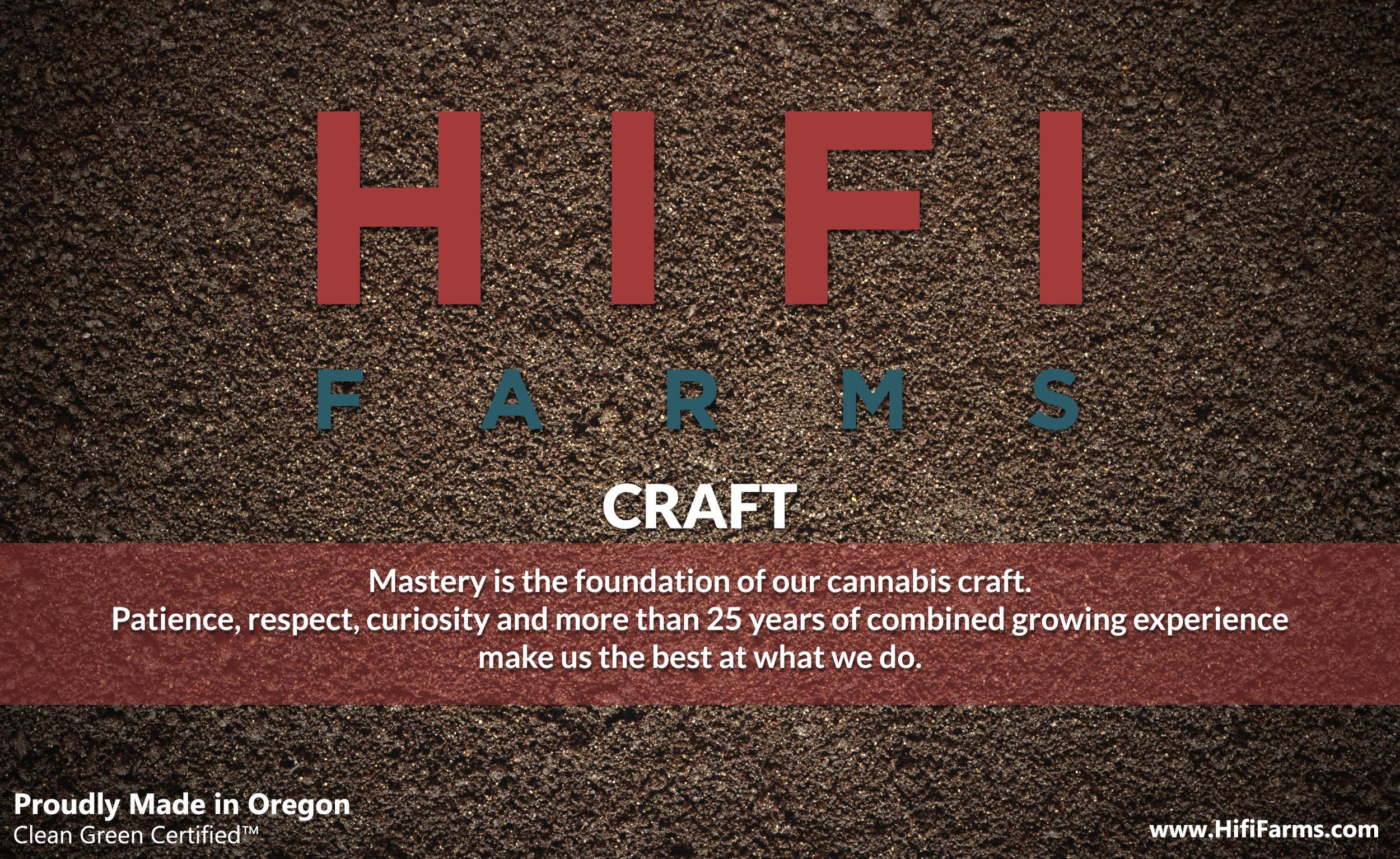 Craft copy