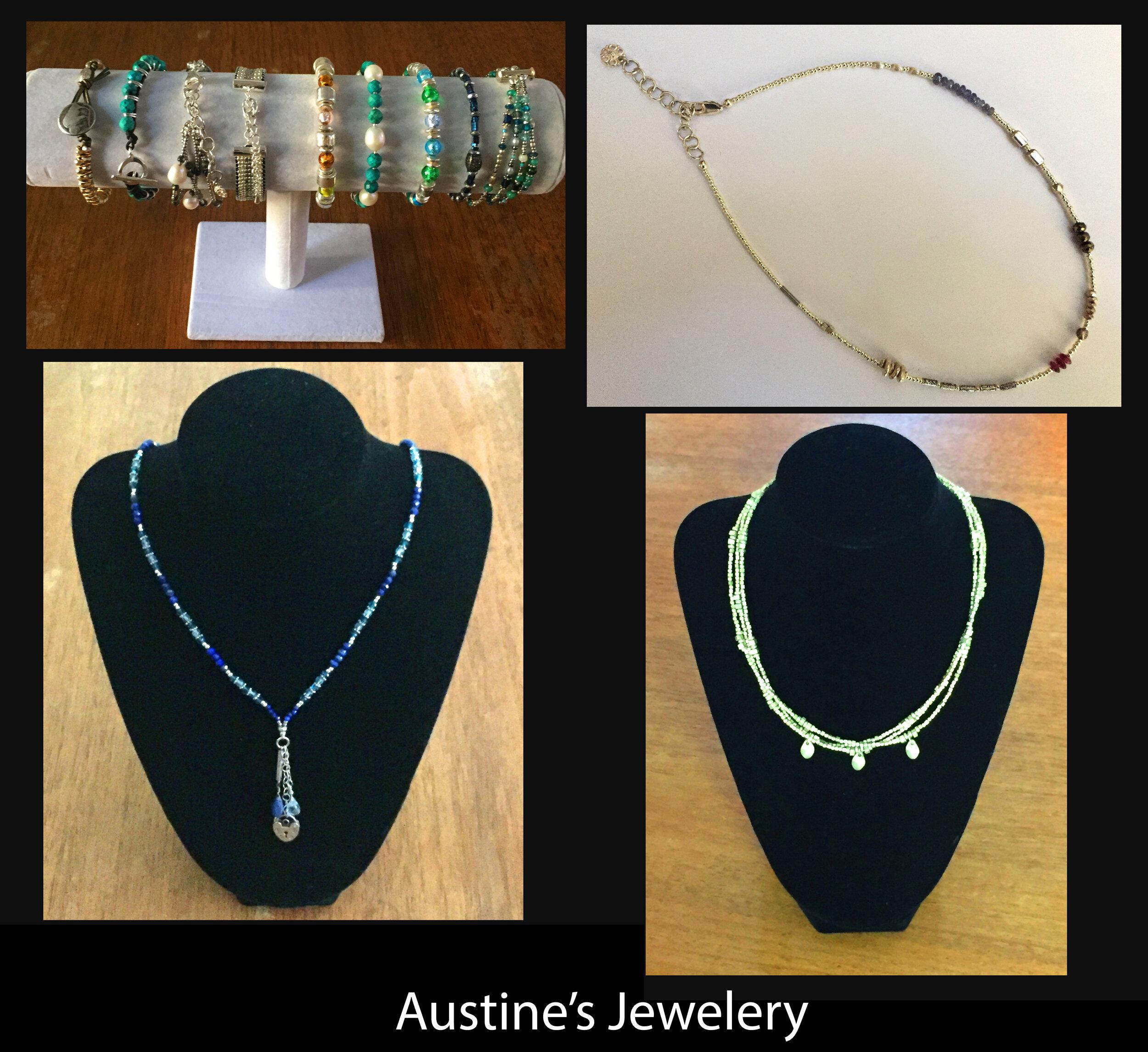 Austine's Jewelry
