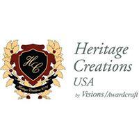 Heritage Creations - Trophies, Awards, Perpetual Panels, Crystal2017 OFFICIAL STPGA SPONSOR