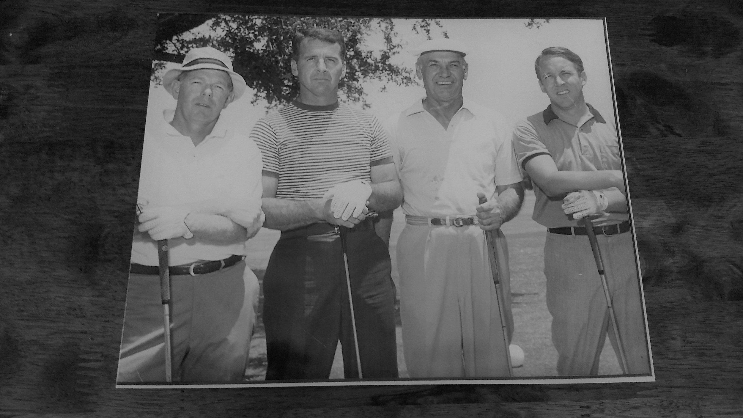 Oppenheimer, Barnett, Hogan, Price. on table.jpg