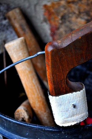 MDF Website--Tools-of-the-Trade-Bucket-of-Handles-Hacksaw-and-Hammers-10-18-16.jpg