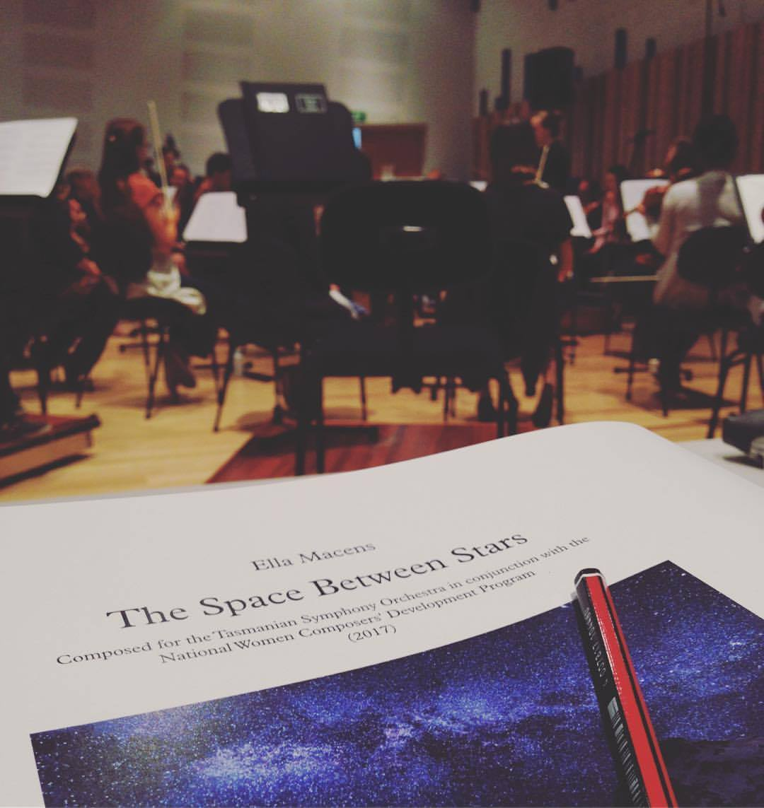 Heading to the heavens with the TSO in 2018
