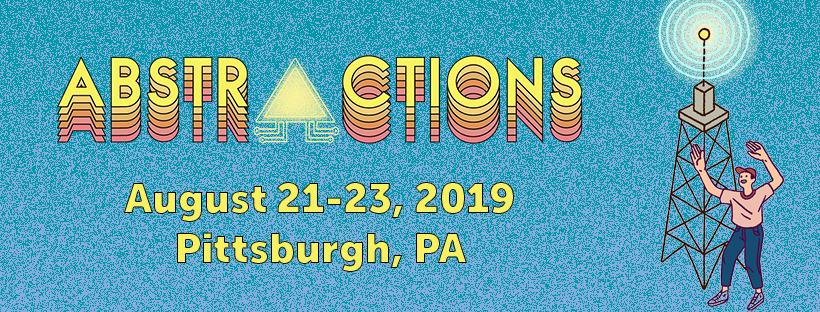 Experience Mapping: Excavating Your Story Through ArtWorkshop @ ABSTRACTIONS ConferenceThursday, August 22, 2019, 10:30 a.m.David L. Lawrence Convention Center, Room 304Find out more at abstractions.io. - Abstractions is a software conference gathering the best software developers in the world to hear talks from industry experts across disciplines.